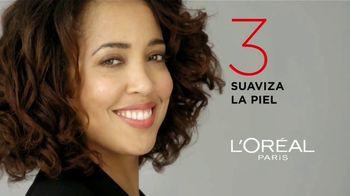 L'Oreal Revitalift Triple Power TV Spot, 'Garantizado' [Spanish] - Thumbnail 6