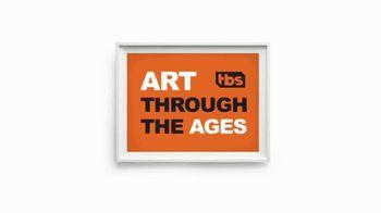 Little Caesars Pizza TV Spot, 'TBS: Art Through the Ages' - Thumbnail 1