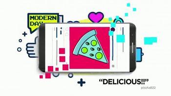 Little Caesars Pizza TV Spot, 'TBS: Art Through the Ages' - Thumbnail 10
