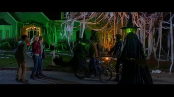 Goosebumps 2: Haunted Halloween - Alternate Trailer 10