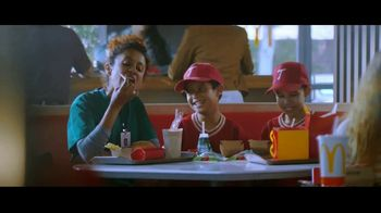 McDonald's TV Spot, 'More in Common Than We Think' Song by Beatchild & The Slakadeliqs - Thumbnail 10