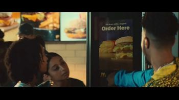 McDonald's TV Spot, 'More in Common Than We Think' Song by Beatchild & The Slakadeliqs - Thumbnail 7