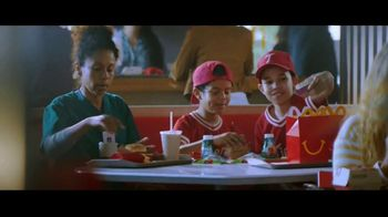 McDonald's TV Spot, 'More in Common Than We Think' Song by Beatchild & The Slakadeliqs - Thumbnail 8