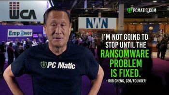 PCMatic.com Pro Server Security TV Spot, 'Police Cameras' - Thumbnail 6