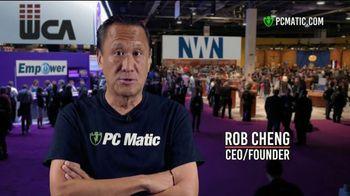 PCMatic.com Pro Server Security TV Spot, 'Police Cameras' - Thumbnail 2