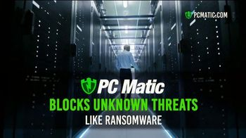 PCMatic.com Pro Server Security TV Spot, 'Police Cameras' - 93 commercial airings