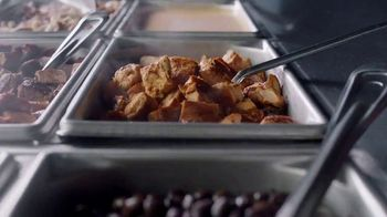 Chipotle Mexican Grill TV Spot, 'Kitchen' - Thumbnail 6