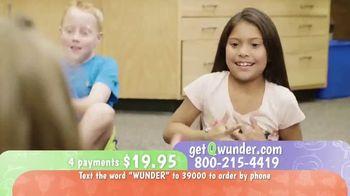 Q Wunder TV Spot, 'Changing Kids' Lives' - Thumbnail 9
