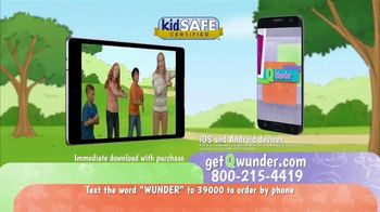 Q Wunder TV Spot, 'Changing Kids' Lives' - Thumbnail 5