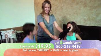 Q Wunder TV Spot, 'Changing Kids' Lives' - Thumbnail 6