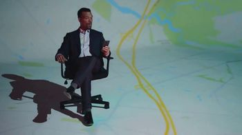 Comcast Business TV Spot, 'Beyond Fast: Seamless'