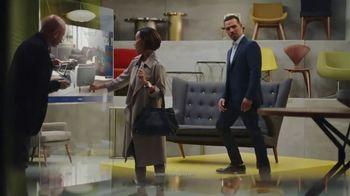 Comcast Business TV Spot, 'Beyond Fast: Seamless' - Thumbnail 9