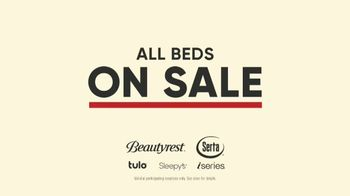 Mattress Firm Labor Day Sale TV Spot, 'Extended: Free Adjustable Base' - Thumbnail 7