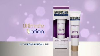 Gold Bond Ultimate Neck & Chest Firming Cream TV Spot, 'For Every Woman' - Thumbnail 10