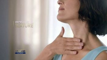 Gold Bond Ultimate Neck & Chest Firming Cream TV Spot, 'For Every Woman' - Thumbnail 5