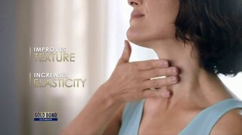 Gold Bond Ultimate Neck & Chest Firming Cream TV Spot, 'For Every Woman' - Thumbnail 6