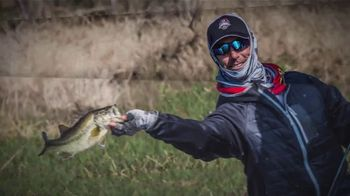Major League Fishing TV Spot, 'Great Adversary' Featuring Mike Iaconelli - 3 commercial airings