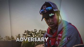 Major League Fishing TV Spot, 'Great Adversary' Featuring Mike Iaconelli - Thumbnail 1