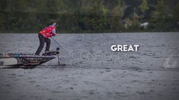 Major League Fishing TV Spot, 'Great Adversary' Featuring Mike Iaconelli - Thumbnail 2