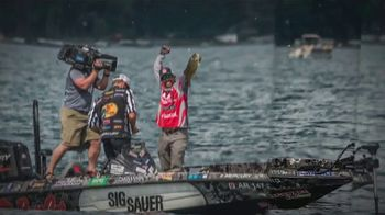 Major League Fishing TV Spot, 'Great Adversary' Featuring Mike Iaconelli - Thumbnail 3