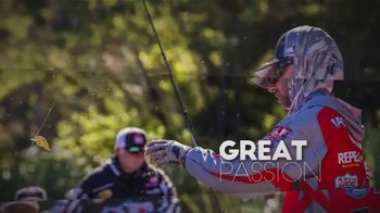 Major League Fishing TV Spot, 'Great Adversary' Featuring Mike Iaconelli - Thumbnail 4