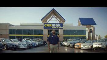 CarMax TV Spot, 'What It Takes' - Thumbnail 1