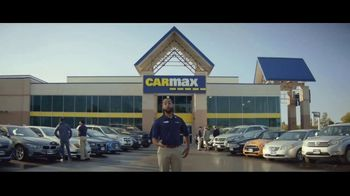 CarMax TV Spot, 'What It Takes' - Thumbnail 10