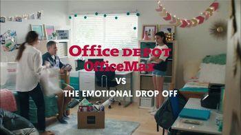 Office Depot TV Spot, 'Emotional Drop-Off: Asus Notebook' - Thumbnail 1