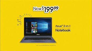Office Depot TV Spot, 'Emotional Drop-Off: Asus Notebook' - Thumbnail 9