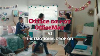 Office Depot TV Spot, 'Emotional Drop-Off: Asus Notebook' - Thumbnail 2