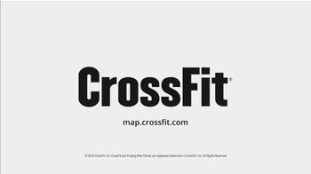 CrossFit TV Spot, 'Before and After' - Thumbnail 10