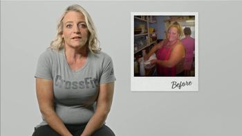 CrossFit TV Spot, 'Before and After'