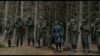 Operation Finale - Alternate Trailer 28