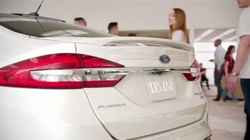 Ford Summer Sales Event TV Spot, 'Final Days' Song by American Authors [T2] - Thumbnail 3