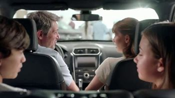Ford Summer Sales Event TV Spot, 'Final Days' Song by American Authors [T2] - Thumbnail 4
