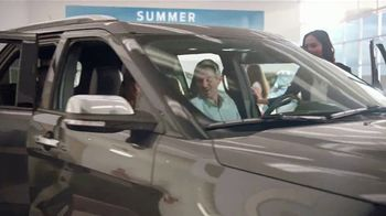 Ford Summer Sales Event TV Spot, 'Final Days' Song by American Authors [T2] - Thumbnail 5