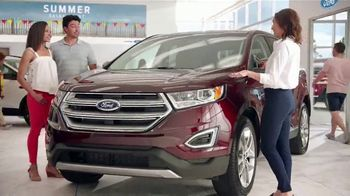 Ford Summer Sales Event TV Spot, 'Final Days' Song by American Authors [T2] - Thumbnail 6