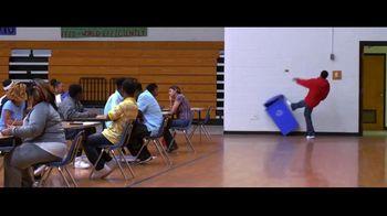 Night School - Alternate Trailer 8