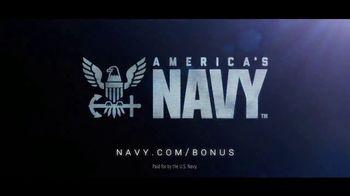 U.S. Navy TV Spot, 'Game' - Thumbnail 10