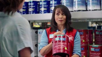 Lowe's Labor Day Savings TV Spot, 'The Moment Your Paint Game Changed' - Thumbnail 2