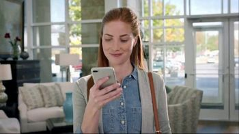 Rooms to Go Labor Day Sale TV Spot, 'Coupon App' - 1 commercial airings