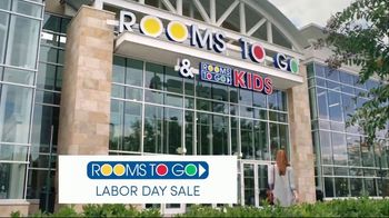 Rooms to Go Labor Day Sale TV Spot, 'Coupon App' - Thumbnail 2