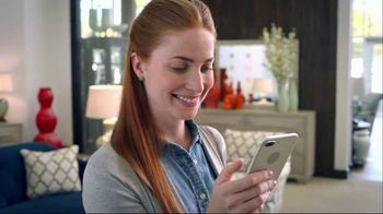 Rooms to Go Labor Day Sale TV Spot, 'Coupon App' - Thumbnail 6