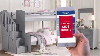 Rooms to Go Labor Day Sale TV Spot, 'Coupon App' - Thumbnail 8