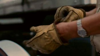 Shell Rotella TV Spot, 'Tireless Industry' - Thumbnail 3