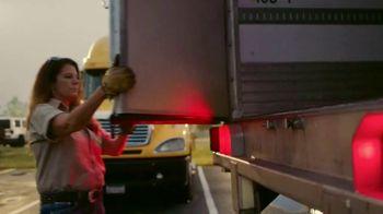 Shell Rotella TV Spot, 'Tireless Industry' - Thumbnail 4