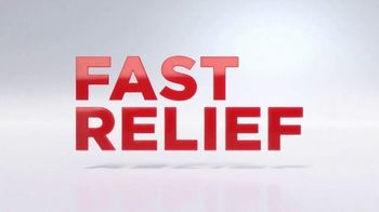 ThermaCare Ultra TV Spot, 'Fast Relief' - Thumbnail 4