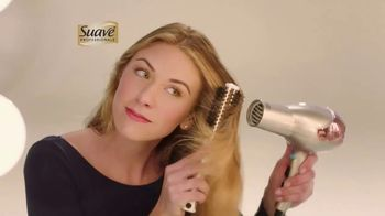 Suave TV Spot, 'Smooth Hair on TV vs. Real Life' - Thumbnail 4