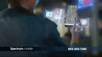 Spectrum Mobile TV Spot, 'Moving Forward' - Thumbnail 3