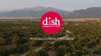 Dish Network TV Spot, 'Labor Day: Seven Peaks Festival' - Thumbnail 10